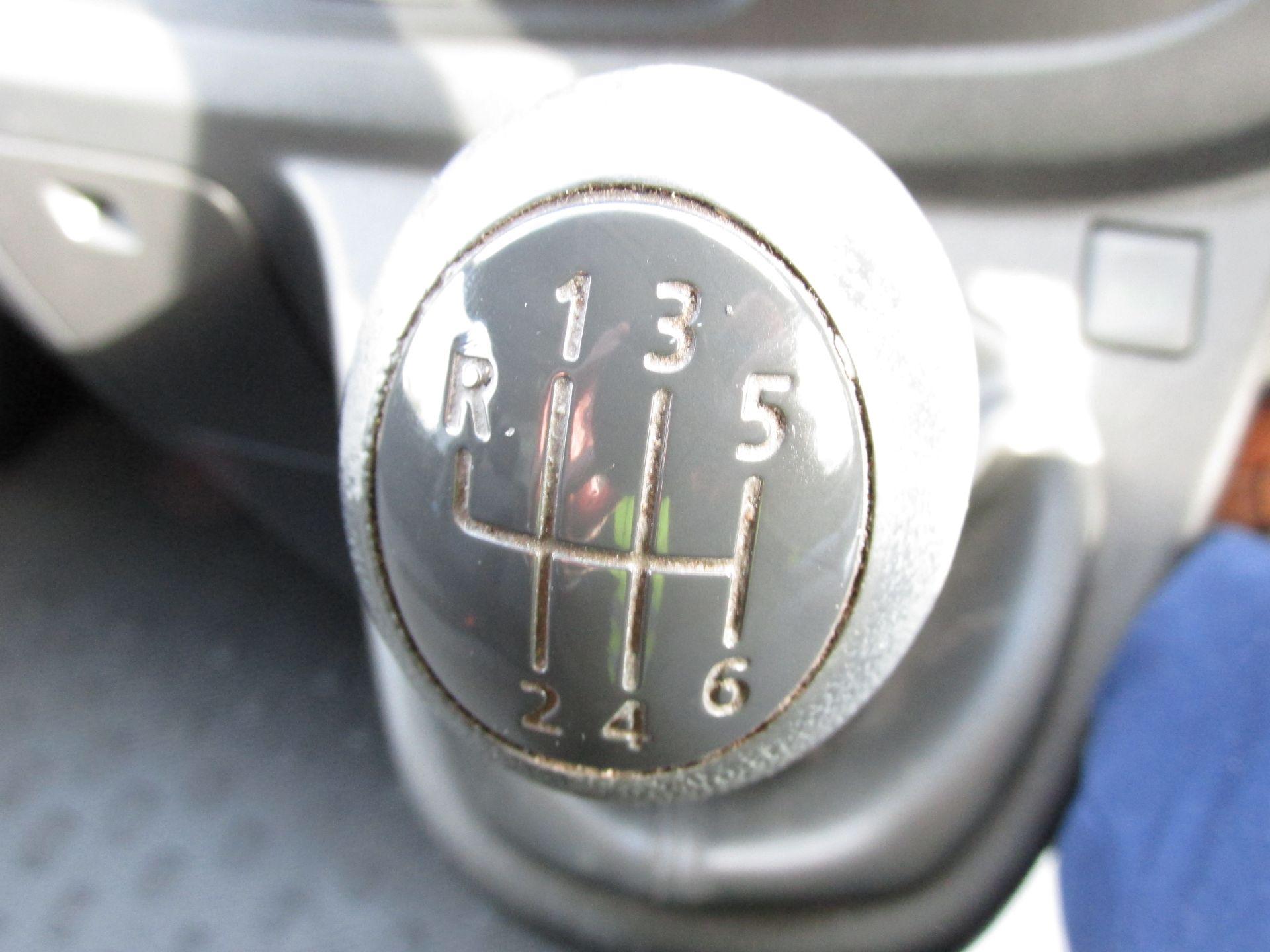 2016 Vauxhall Vivaro 2900 L2H1 CDTI P/V (162D23786) Image 14