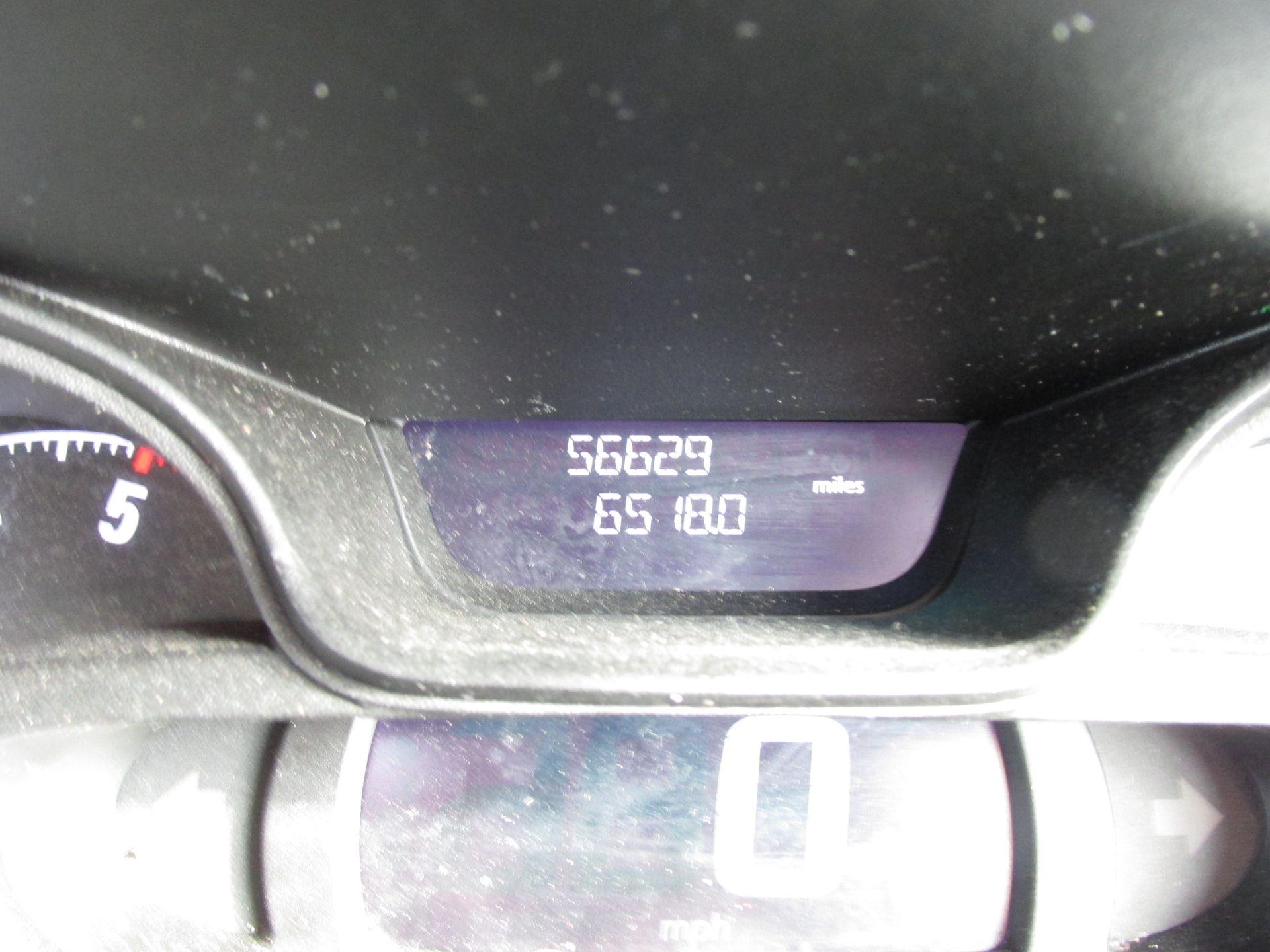2016 Vauxhall Vivaro 2900 L2H1 CDTI P/V (162D23786) Image 13