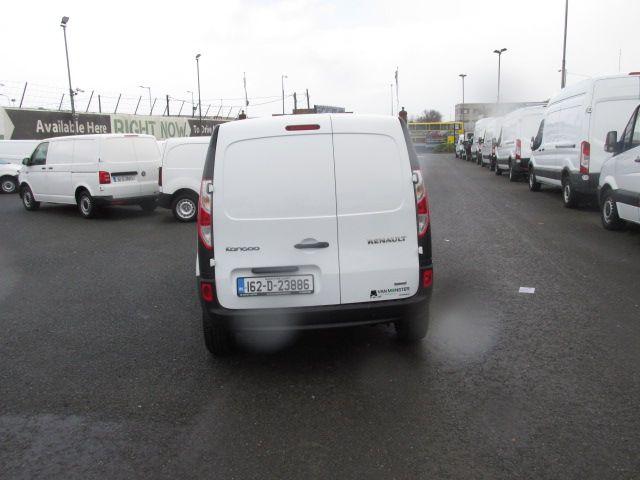 2016 Renault Kangoo ML19 Energy DCI 75 Business 2D (162D23886) Image 5