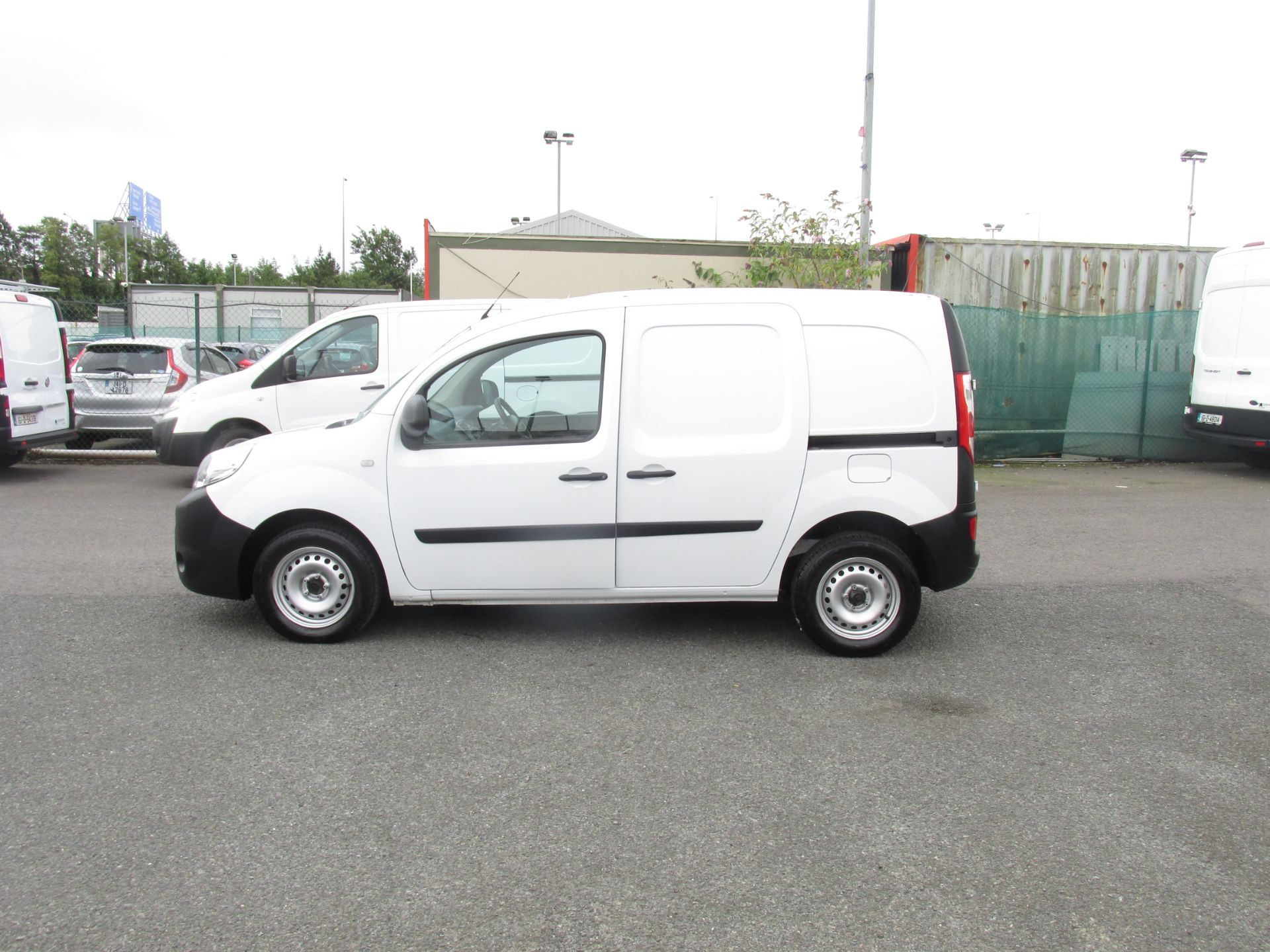2016 Renault Kangoo ML19 Energy DCI 75 Business 2D (162D23889) Image 4