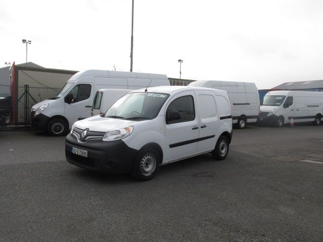 2016 Renault Kangoo ML19 Energy DCI 75 Business 2D (162D23890) Image 7