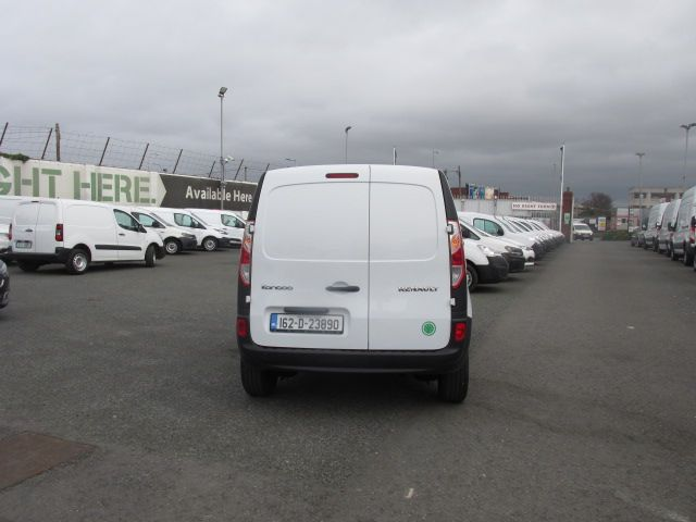 2016 Renault Kangoo ML19 Energy DCI 75 Business 2D (162D23890) Image 4