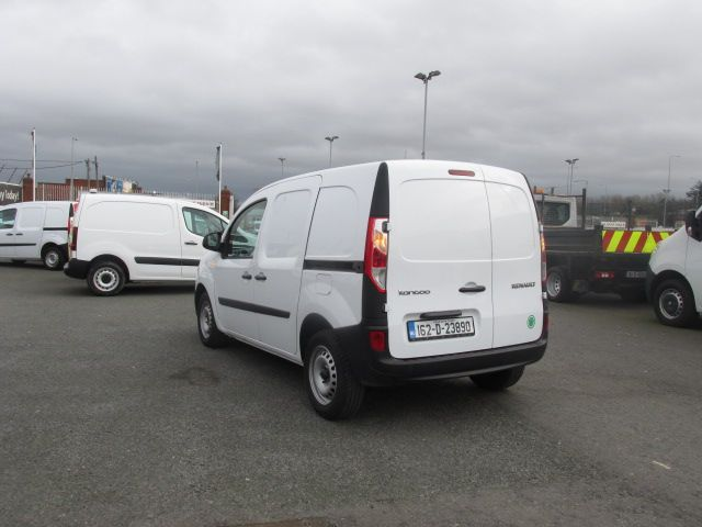 2016 Renault Kangoo ML19 Energy DCI 75 Business 2D (162D23890) Image 5