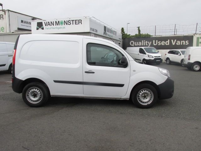 2016 Renault Kangoo ML19 Energy DCI 75 Business 2D (162D23890) Image 2