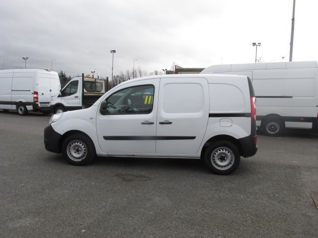 2016 Renault Kangoo ML19 Energy DCI 75 Business 2D (162D23890) Image 6