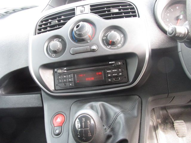 2016 Renault Kangoo ML19 Energy DCI 75 Business 2D (162D23890) Image 13