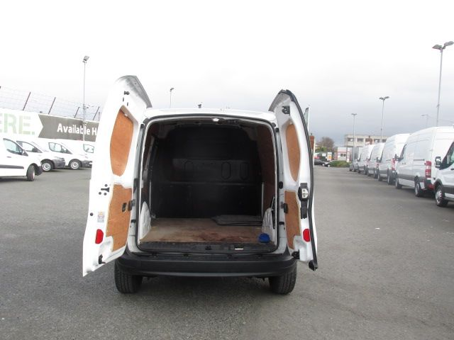 2016 Renault Kangoo ML19 Energy DCI 75 Business 2D (162D23890) Image 10