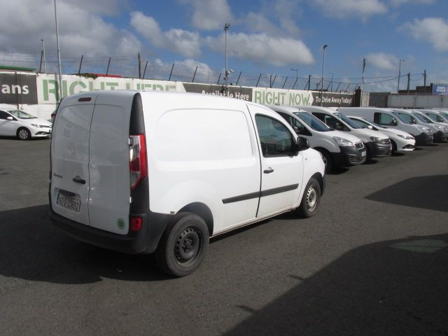 2016 Renault Kangoo ML19 Energy DCI 75 Business 2D (162D23892) Image 7