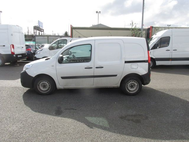 2016 Renault Kangoo ML19 Energy DCI 75 Business 2D (162D23892) Thumbnail 4