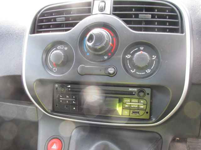 2016 Renault Kangoo ML19 Energy DCI 75 Business 2D (162D23892) Image 13