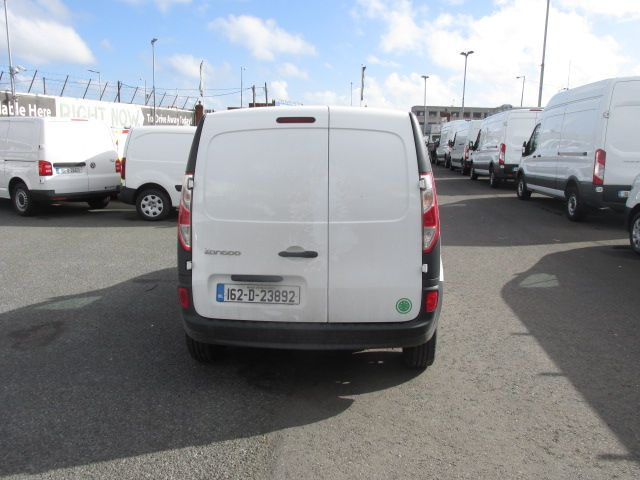 2016 Renault Kangoo ML19 Energy DCI 75 Business 2D (162D23892) Thumbnail 6