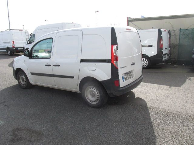 2016 Renault Kangoo ML19 Energy DCI 75 Business 2D (162D23892) Image 5