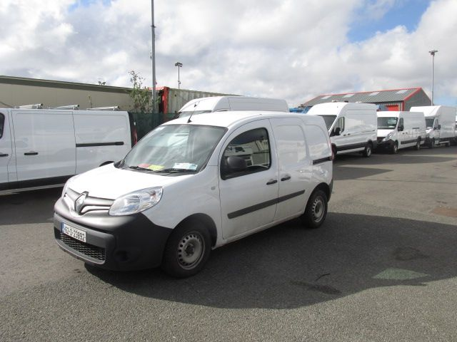 2016 Renault Kangoo ML19 Energy DCI 75 Business 2D (162D23892) Thumbnail 3