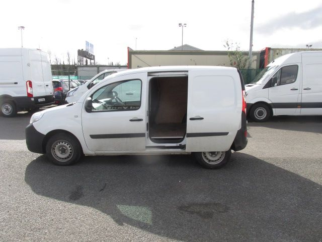 2016 Renault Kangoo ML19 Energy DCI 75 Business 2D (162D23892) Thumbnail 9