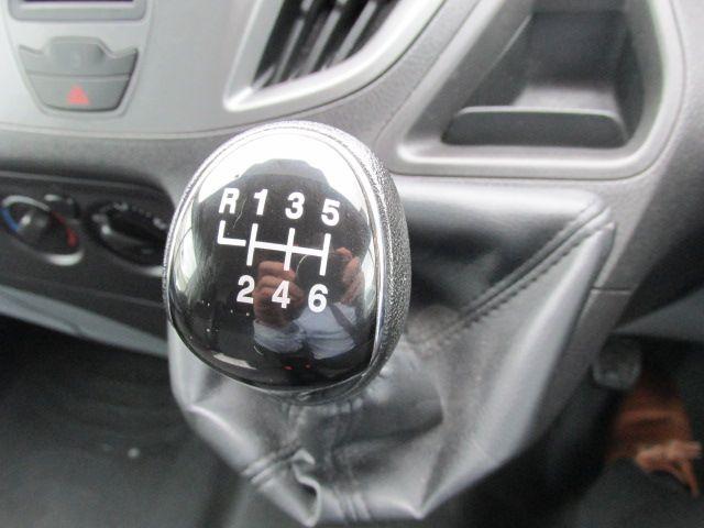 2016 Ford Transit Custom 290 LR P/V (162D23982) Image 11