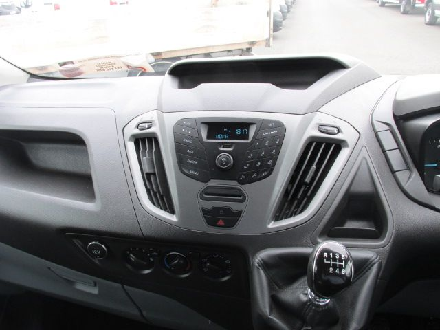 2016 Ford Transit Custom 290 LR P/V (162D23982) Image 12