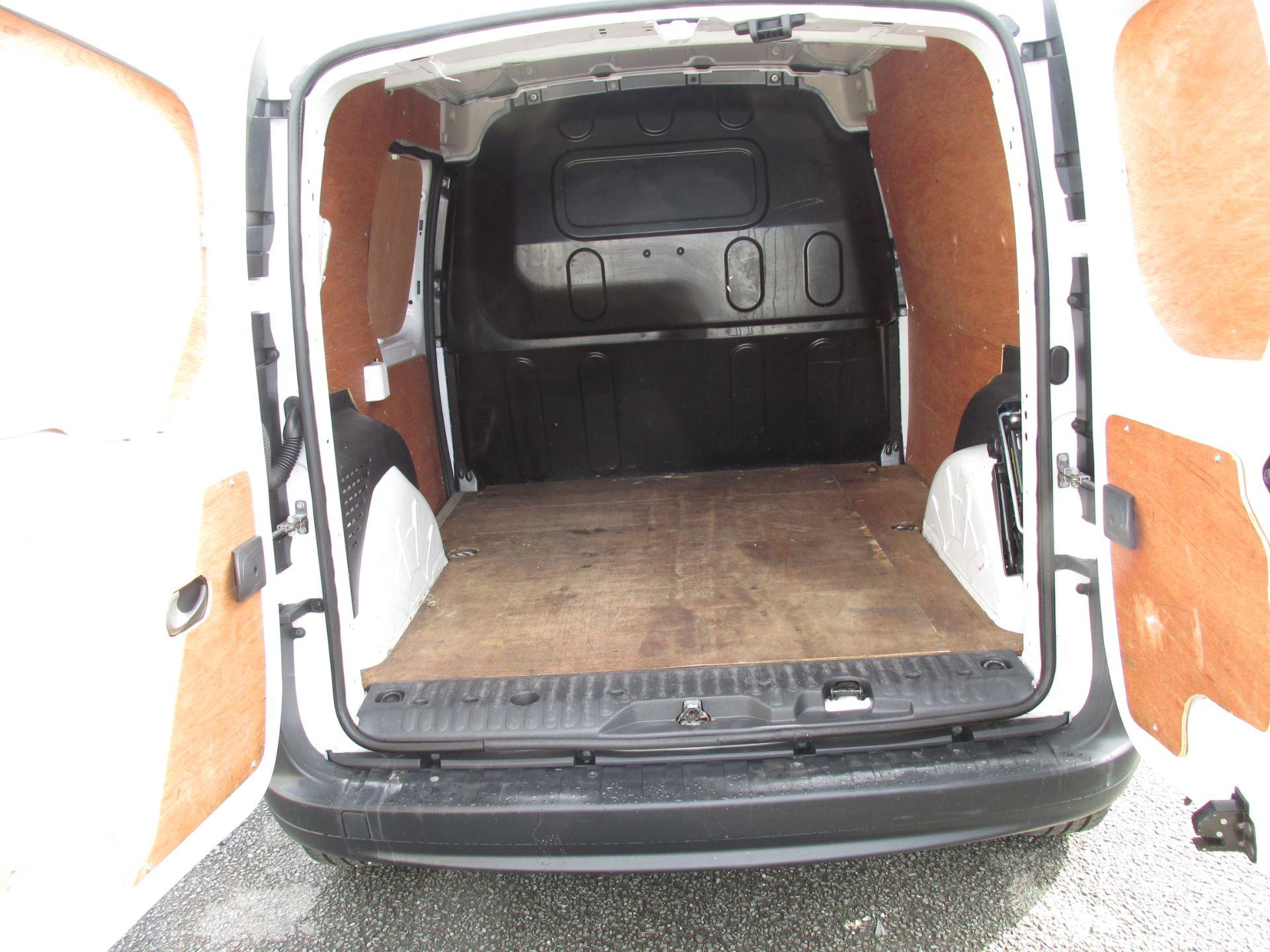 2016 Renault Kangoo ML19 Energy DCI 75 Business 2D (162D24100) Image 9