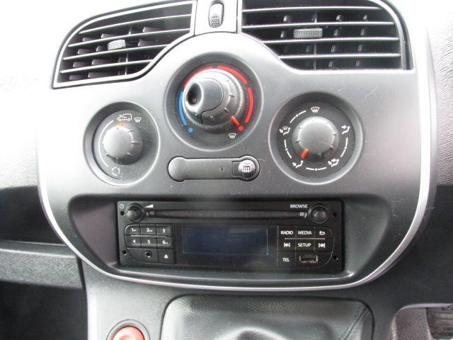 2016 Renault Kangoo ML19 Energy DCI 75 Business 2D (162D24477) Image 11