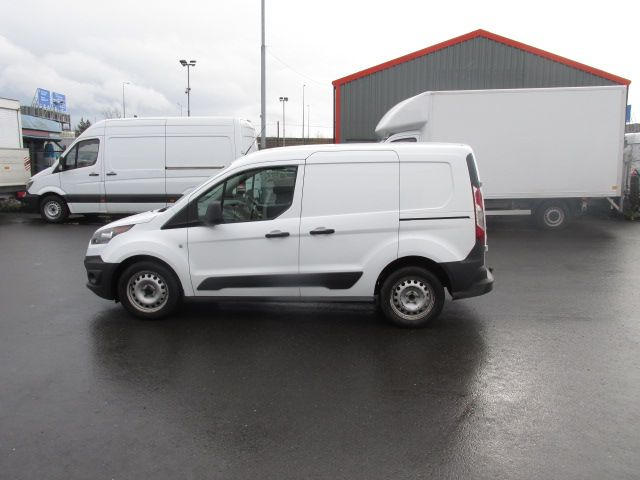 2016 Ford Transit Connect 220 P/V (162D24497) Image 4
