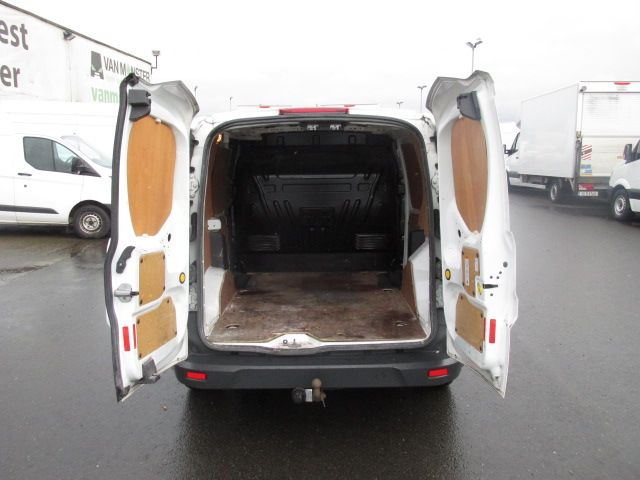 2016 Ford Transit Connect 220 P/V (162D24497) Image 9