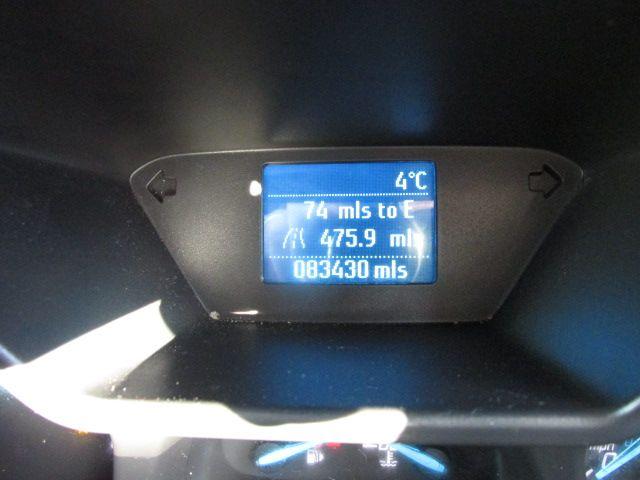 2016 Ford Transit Connect 200 P/V (162D24499) Image 13