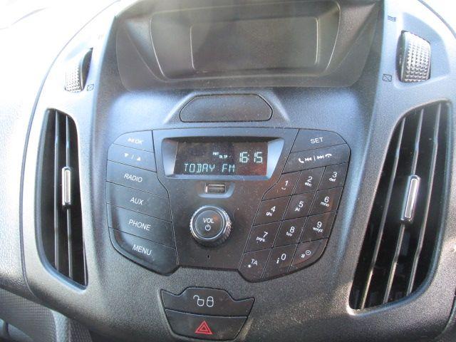 2016 Ford Transit Connect 200 P/V (162D24499) Image 11