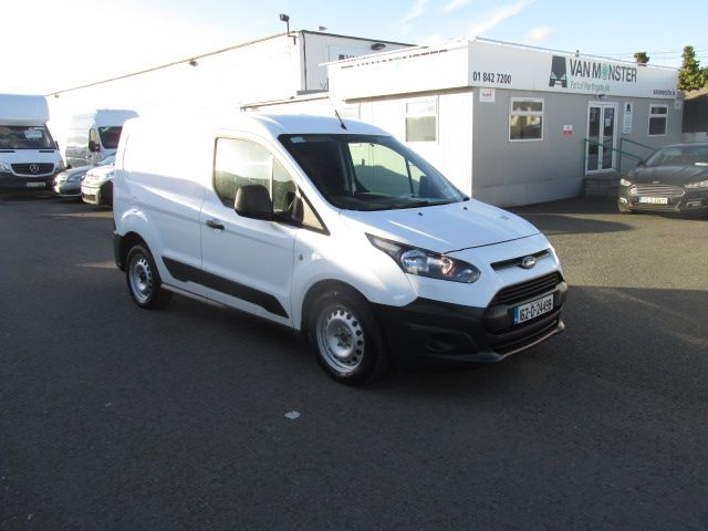 2016 Ford Transit Connect 200 P/V (162D24499)