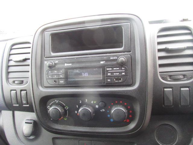 2016 Vauxhall Vivaro 2900 L2H1 CDTI P/V (162D24517) Image 14
