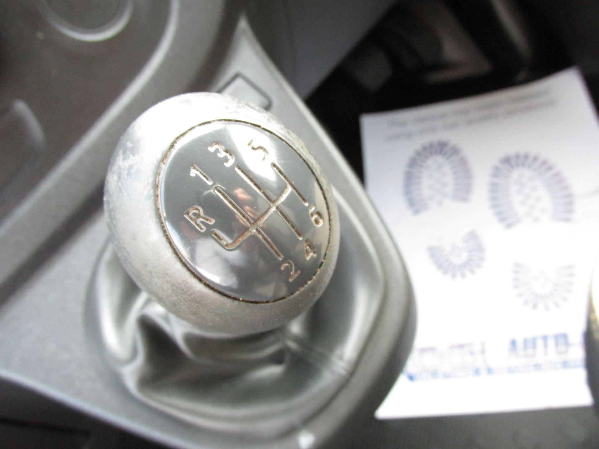 2016 Vauxhall Vivaro 2900 L2H1 CDTI P/V (162D25014) Image 13