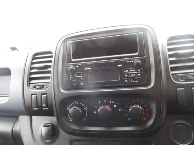2016 Vauxhall Vivaro 2900 L2H1 CDTI P/V (162D25152) Image 14