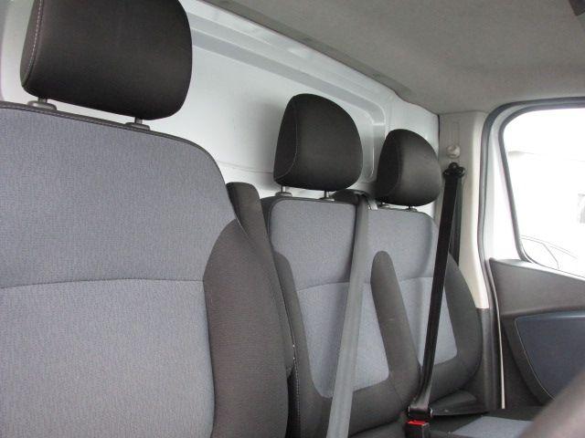 2016 Vauxhall Vivaro 2900 L2H1 CDTI P/V (162D25152) Image 11