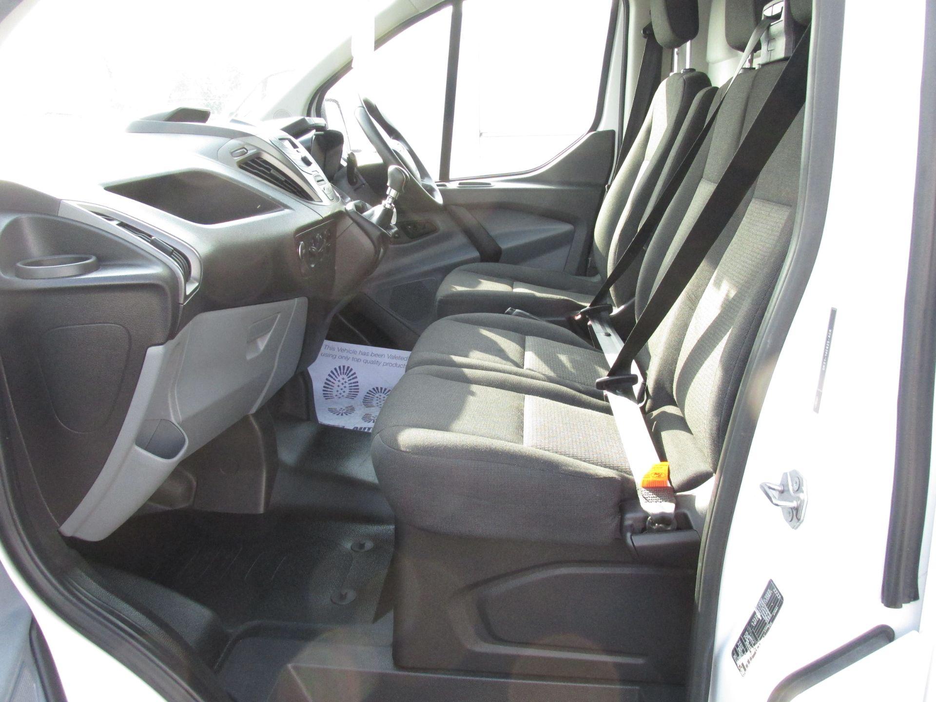 2016 Ford Transit Custom 290 LR P/V (162D25905) Image 11