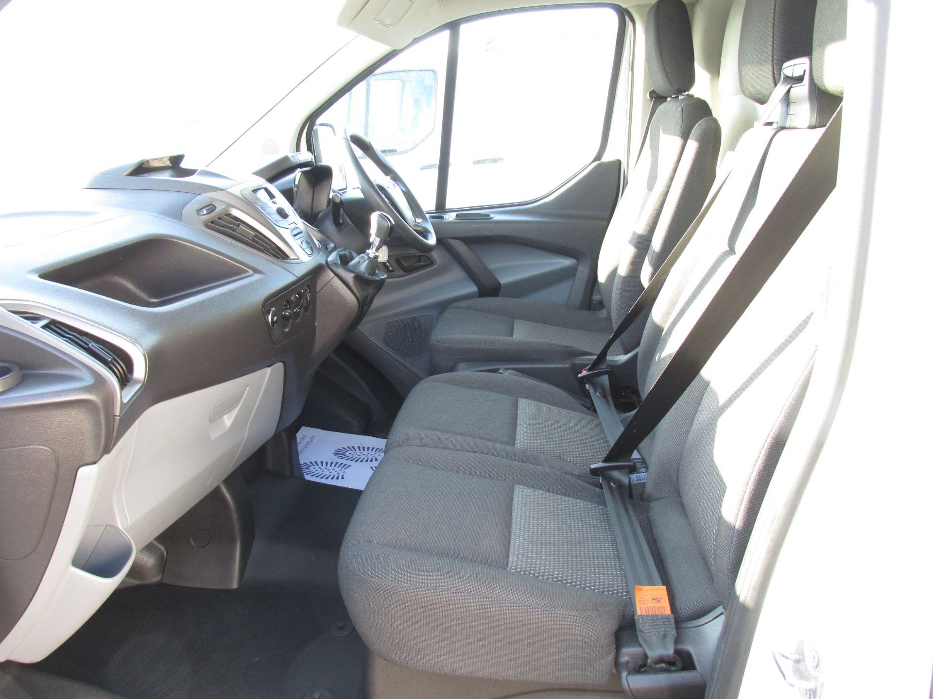 2016 Ford Transit Custom 290 LR P/V (162D25906) Image 11