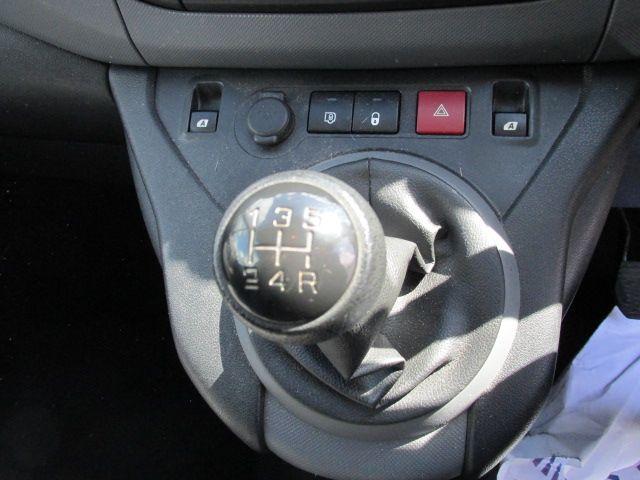 2016 Peugeot Partner HDI SE L1 850 (162D28053) Image 13
