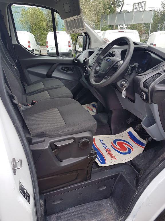 2016 Ford Transit Custom 290 LR P/V (162D28056) Image 6