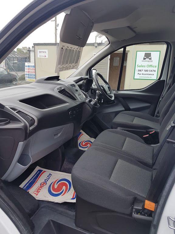 2016 Ford Transit Custom 290 LR P/V (162D28056) Image 14