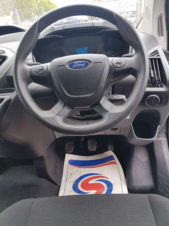 2016 Ford Transit Custom 290 LR P/V (162D28056) Image 4