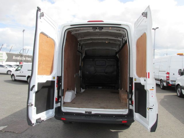 2016 Ford Transit 350 H/R P/V (162D28401) Image 11