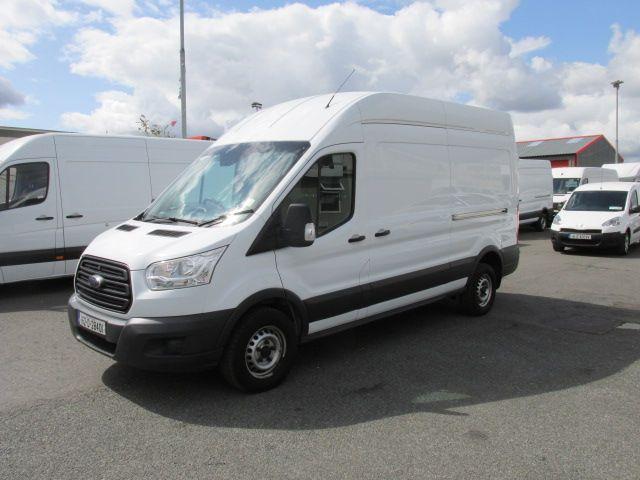 2016 Ford Transit 350 H/R P/V (162D28401) Image 5