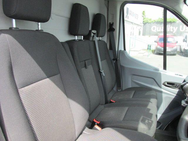 2016 Ford Transit 350 H/R P/V (162D28401) Image 13