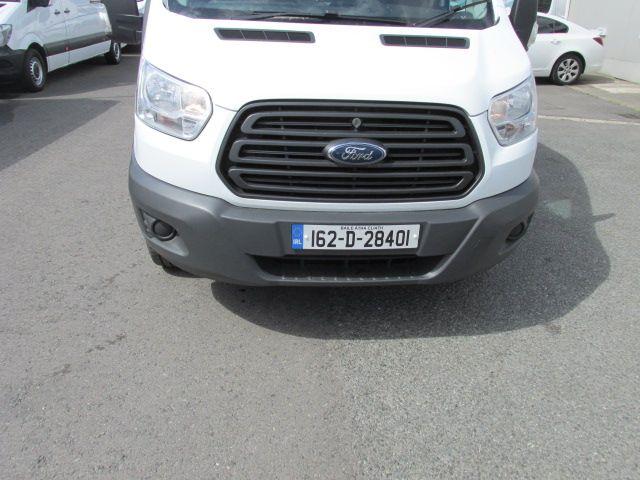 2016 Ford Transit 350 H/R P/V (162D28401) Image 2