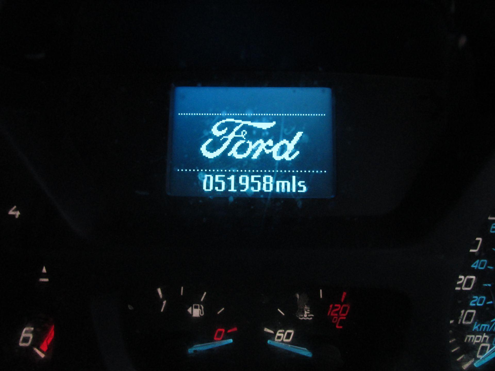 2016 Ford Transit Custom 290 LR P/V (162D29003) Image 10