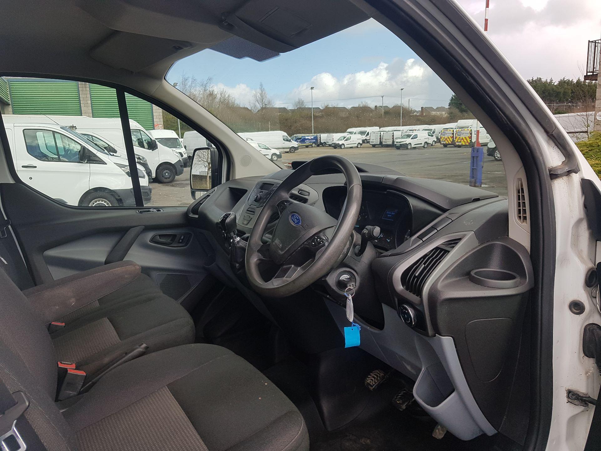 2016 Ford Transit Custom 290 LR P/V (162D14993) Image 12