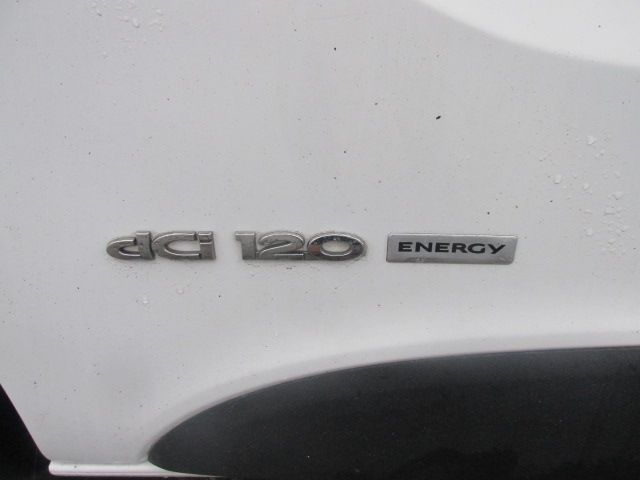 2016 Renault Trafic LL29 Energy DCI 120 Business (162D18435) Image 10