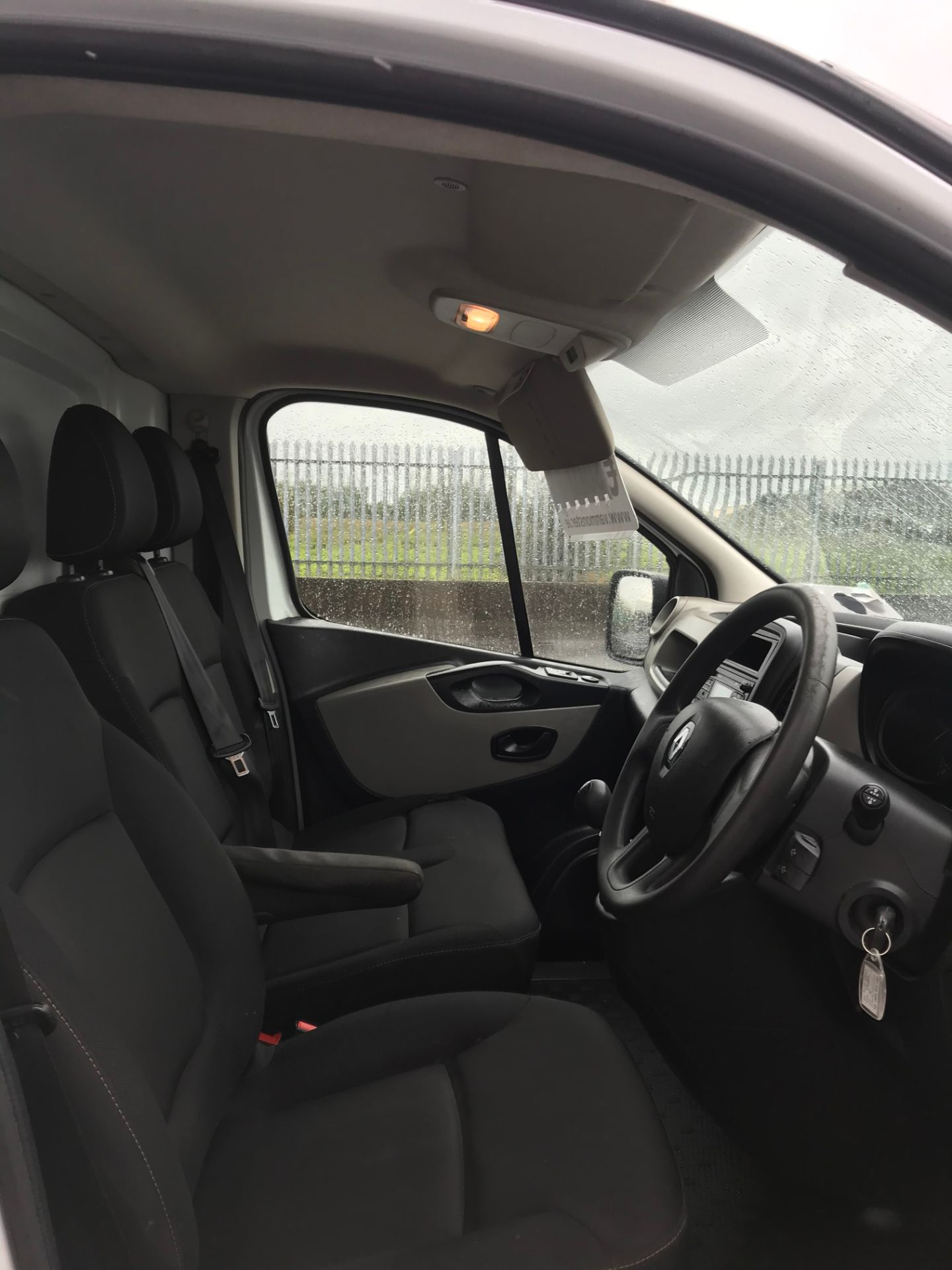 2016 Renault Trafic LL29 Energy DCI 120 Business (162D18442) Image 14