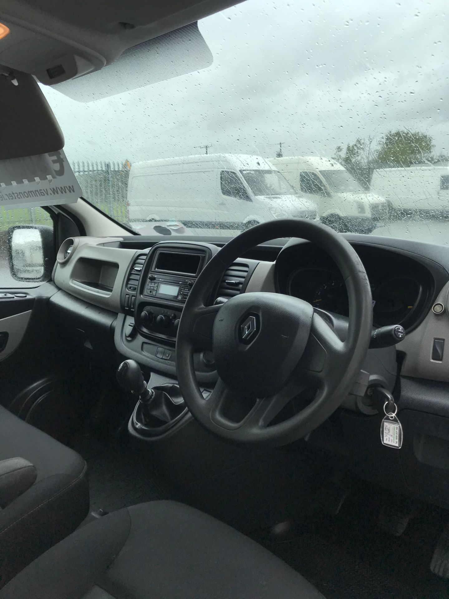 2016 Renault Trafic LL29 Energy DCI 120 Business (162D18442) Image 15