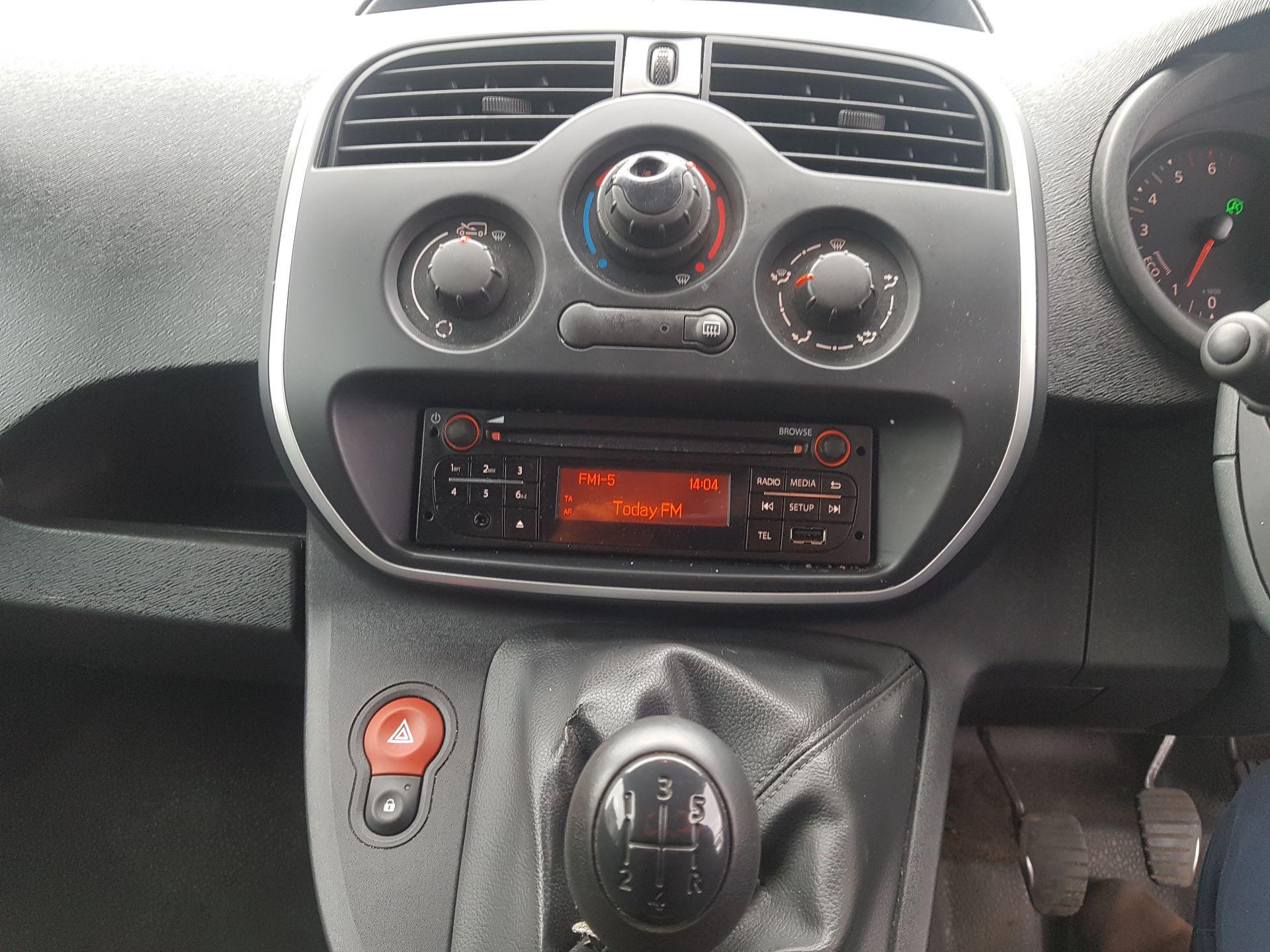 2016 Renault Kangoo ML19 Energy DCI 75 Business 2D (162D21650) Image 15