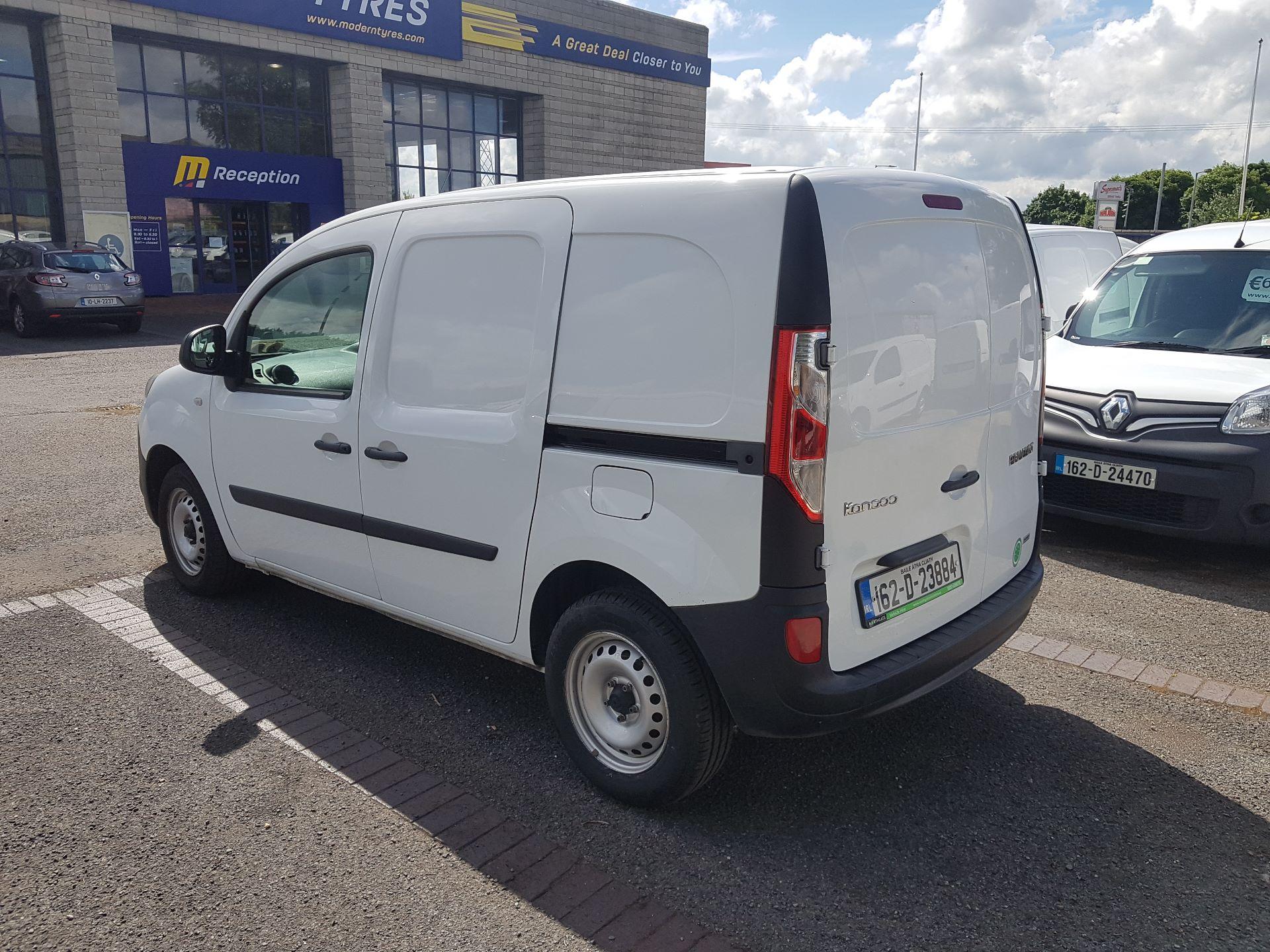 2016 Renault Kangoo ML19 Energy DCI 75 Business 2D (162D23884) Image 5