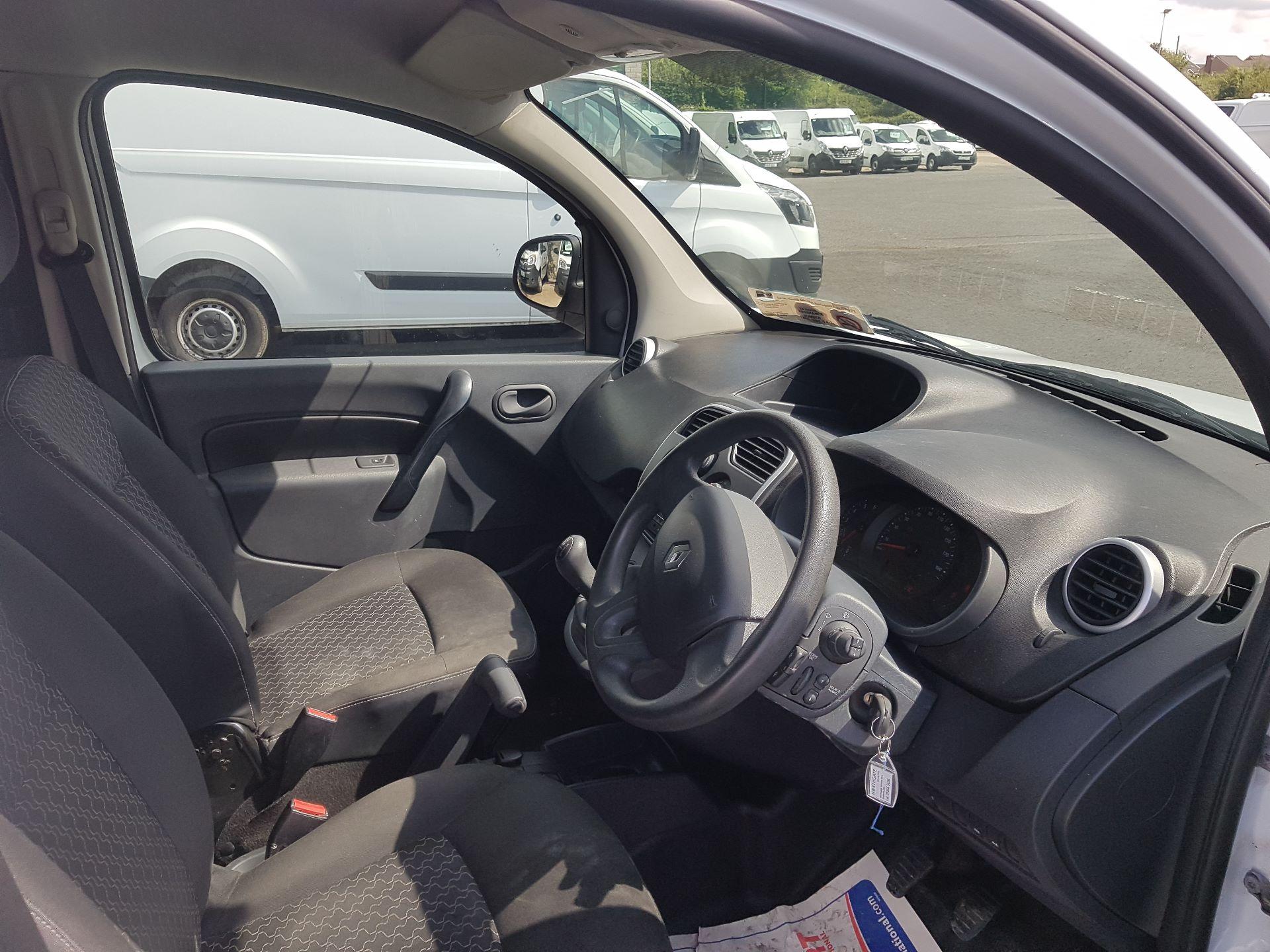 2016 Renault Kangoo ML19 Energy DCI 75 Business 2D (162D23884) Image 12