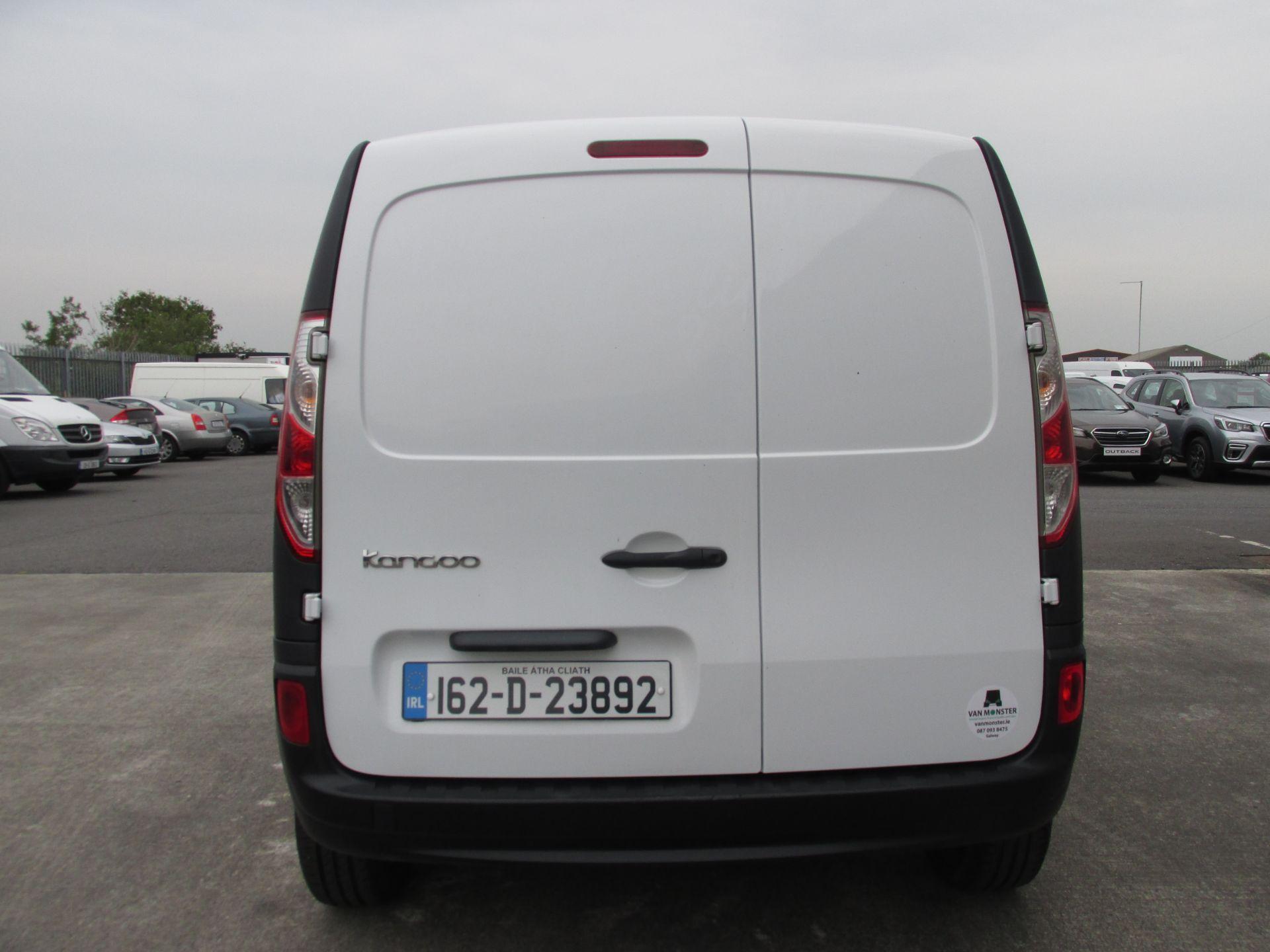 2016 Renault Kangoo ML19 Energy DCI 75 Business 2D (162D23892) Image 5